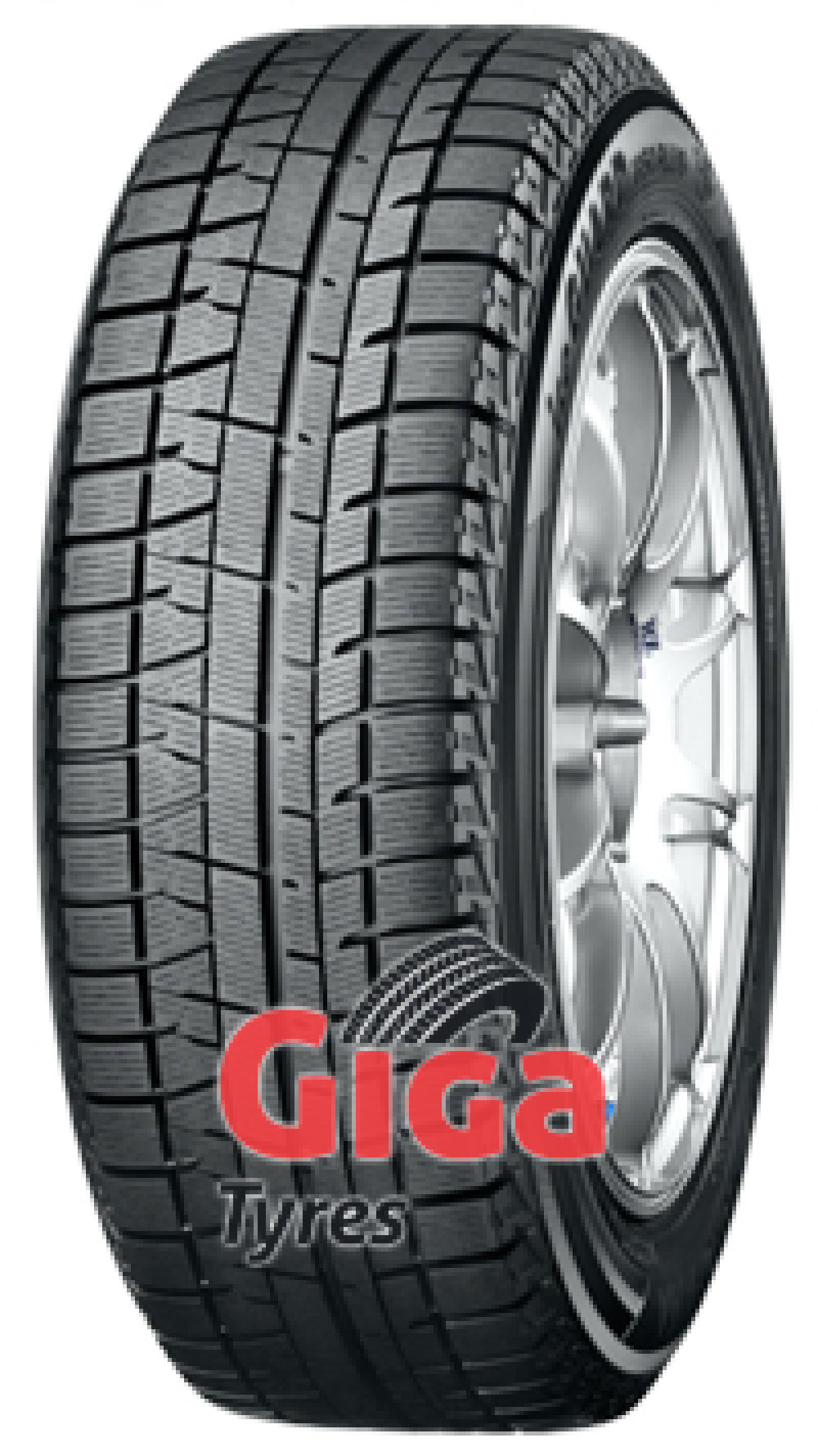 Yokohama ICE GUARD IG50 PLUS ( 195/65 R15 91Q )