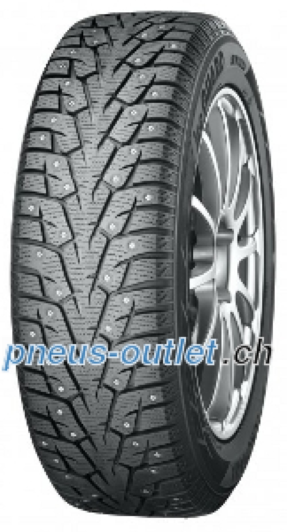 Yokohama Ice Guard IG55 ( 295/35 R21 107T XL , RPB, Clouté )