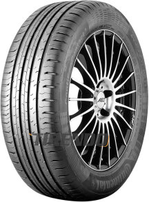 GOMME PNEUMATICI CONTIECOCONTACT 5 205//45 R16 83H CONTINENTAL