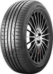 Dunlop Sport BluResponse B//A//68 Pneumatico Estivos 205//55//R16 91H