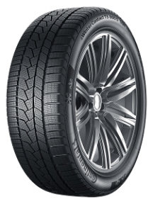 WINTERCONTACT TS 860-205//55 R16 91H Invernali gomme nuove CONTINENTAL