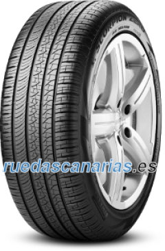 Pirelli Scorpion Zero All Season runflat