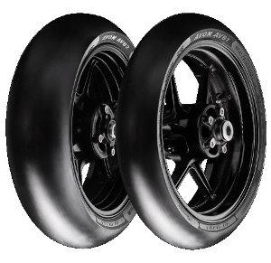 Image of Avon 3D Ultra Xtreme Slick ( 180/60 R17 TL ruota posteriore ) 29142957218