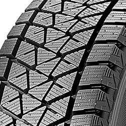 Bridgestone Blizzak Dm V2 / Fuel Efficiency: E, Wet Grip: F, Ext. Rolling Noise: 73db, Rolling Noise Class: B
