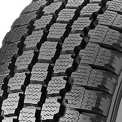 Bridgestone Pneu Blizzak W800 205/75 R16 110/108 R