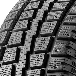 Cooper Discoverer M+S ( 265/70 R17 115S , pneumatico chiodato BSS )