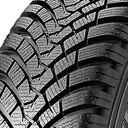 Falken Eurowinter Hs01 / Fuel Efficiency: E, Wet Grip: C, Ext. Rolling Noise: 70db, Rolling Noise Class: B