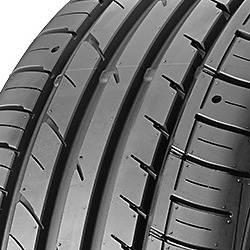 Falken Ziex Ze914 Ecorun Runflat Mfs / Fuel Efficiency: E, Wet Grip: B, Ext. Rolling Noise: 69db, Rolling Noise Class: B