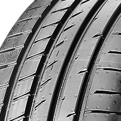 opona Goodyear Eagle F1 Asymmetric 2 235/35R20 88ZR