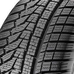 Hankook Winter I Cept Evo2 W320 / Fuel Efficiency: E, Wet Grip: C, Ext. Rolling Noise: 72db, Rolling Noise Class: B