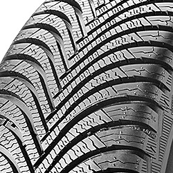 opona Michelin Alpin 5 205/50R17 93R