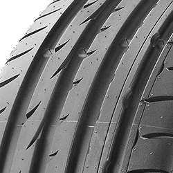 Image of Nexen N 8000 ( 255/30 R19 91Y XL )
