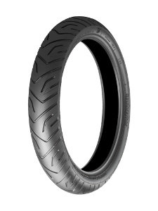 Image of Bridgestone A 41 F ( 100/90-19 TL 57V M/C, ruota anteriore ) 3286341056013