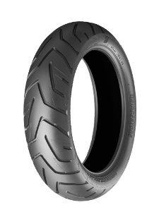 Image of Bridgestone A 41 R ( 130/80 R17 TL 65H ruota posteriore, M/C ) 3286341056617