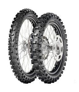 Image of Dunlop Geomax MX 33 F ( 60/100-14 TT 29M ruota anteriore )