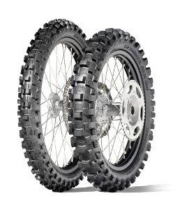 Image of Dunlop Geomax MX 3S F ( 60/100-10 TT 33J M/C, ruota anteriore )