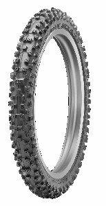 Image of Dunlop Geomax MX 53 F ( 60/100-12 TT 36J ruota anteriore )