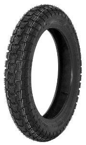 IRC Tire SN26 Urban Snow Evo ( 80/90-14 TL 40J M+S märkt, Framhjul, Bakhjul )