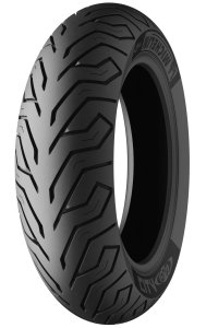Michelin City Grip ( 90/90-14 TL 46P M/C, Framhjul )