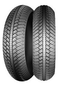 Michelin City Grip Winter Front Rf M+s