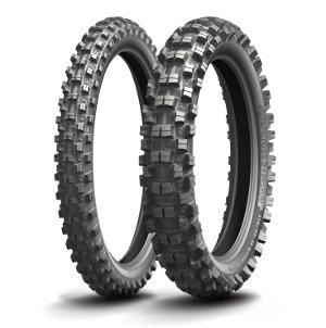 Michelin Starcross 5 ( 80/100-21 TT 51M M/C, Gummiblandning Sand, Framhjul )