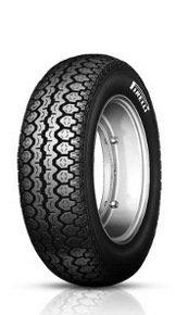 Image of Pirelli SC30 ( 3.00-10 TT 42J ruota posteriore, ruota anteriore )