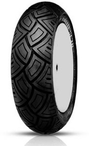 Image of Pirelli SL38 ( 100/80-10 RF TL 53L ruota posteriore, ruota anteriore )