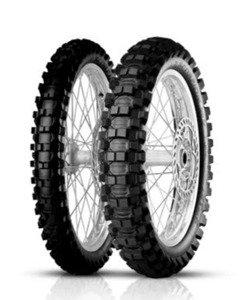 Image of Pirelli Scorpion MX eXTra J ( 2.50-10 TT 33J NHS, ruota anteriore )