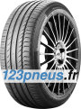 Continental ContiSportContact 5 215/45 R17 91W XL mit Felgenrippe BSW