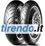 HONDA FR Bridgestone H03G 110//70 16 52P Pneumatico Moto