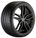 Michelin Pilot Super Sport ZP