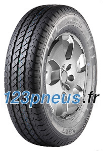 APlus A867 ( LT195 R15C 106/104R )