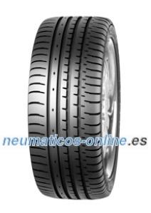 Accelera Phi XL neumático