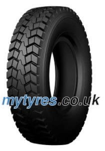 Image of Aeolus ADC53 ( 12.00 R20 154/151K 18PR , SET - Tyres with tube )