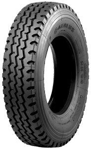 HN 08 SET - Reifen mit Schlauch
