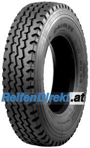 HN 08 Set ( 10.00 R20 146/143K 16PR SET - Reifen mit Schlauch )