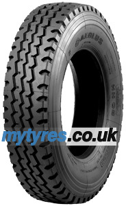 Image of Aeolus HN 08 Set ( 10.00 R20 146/143K 16PR SET - Tyres with tube )
