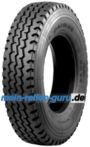 HN 08 Set ( 12.00 R24 160/157K 18PR , SET - Reifen mit Schlauch )