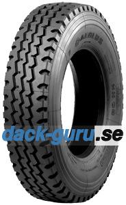 Aeolus HN 08 Set 7.50 R16 122/118L 14PR SET - Reifen mit Schlauch, SET - Reifen mit Schlauch
