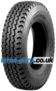 Aeolus HN 08 Set 9.00 R20 144/142K 16PR SET - Tyres with tube