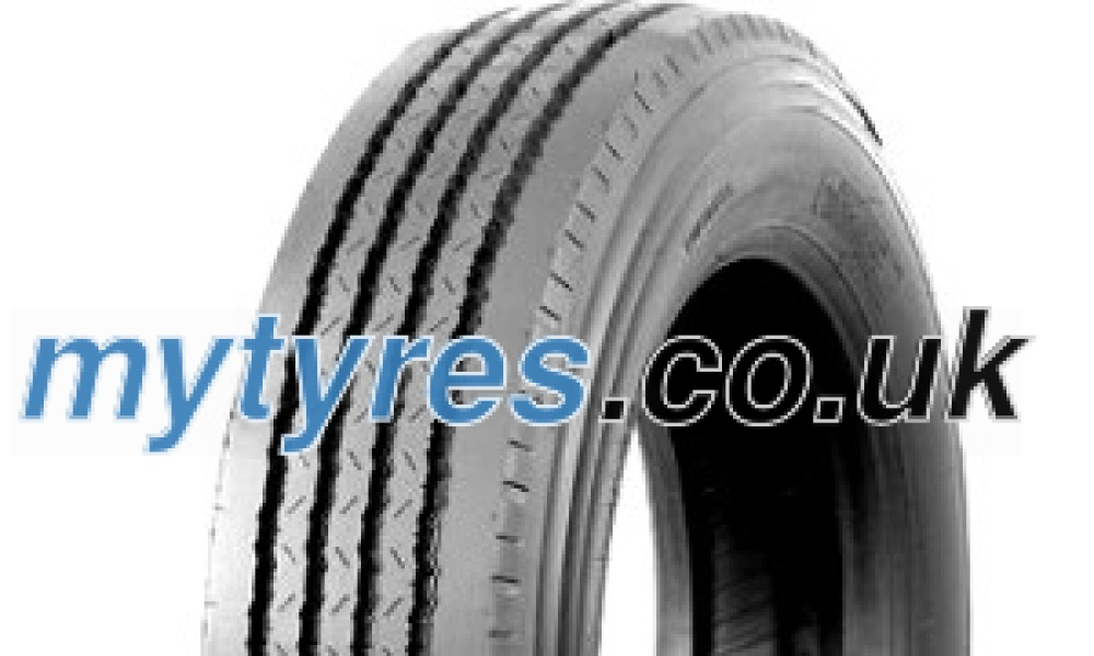 Image of Aeolus HN 230+ ( 8.25 R15 143/141G Dual Branding 141/140J, SET - Tyres with tube )