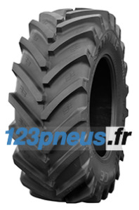 Alliance 378 Agristar XL ( 710/60 R30 165A8 TL Double marquage 162D )