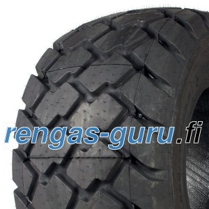 Alliance 390 Steel HD