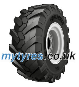 Image of Alliance 624 All Steel ( 445/70 R19.5 180A2 TL Dual Branding 173A8 )
