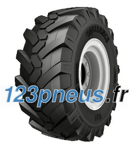 Alliance 624 All Steel ( 445/70 R19.5 180A2 TL Double marquage 173A8 )