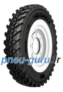 Alliance Agriflex 363+