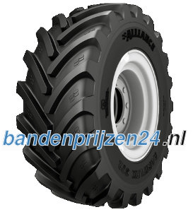 Alliance Agriflex 372+