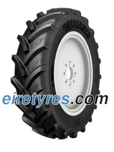 Alliance Forestry 370