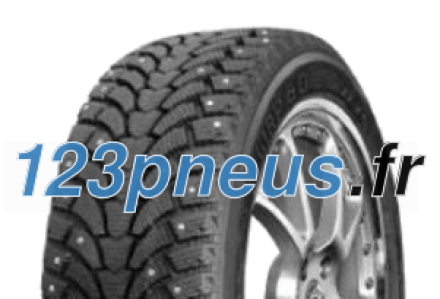 Antares Ice Grip 60 ( 225/60 R17 99T , Clouté )