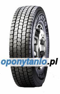 Anteo Pro Drive